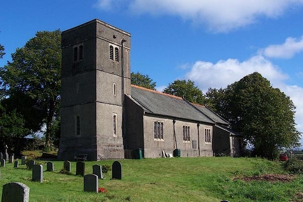 Crook Church